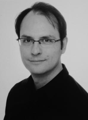 Portraitfoto des Rechtsanwalt Michael Plöse