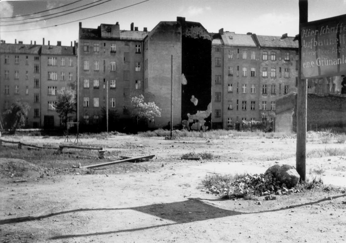 Bildresultat för berlin 1956