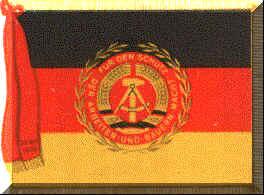 Nva flagge